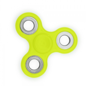 Spinner Anti-Stress Fluorescente